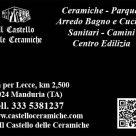 IL CASTELLO DELLE CERAMICHE