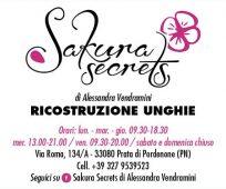 SAKURA SECRETS