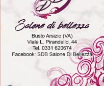 SDB SALONE DI BELLEZZA