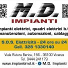 M.D. IMPIANTI