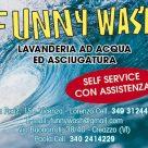 FUNNY WASH