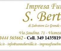 S. BERTILLA