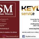 KEYLINE SERVICE