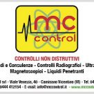 MC CONTROL