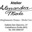 ATELIER ALESSANDRA MODE