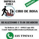 IMPRESA EDILE CIRO DE ROSA