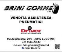 BRINI GOMME