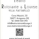 TEATRO RISTORATE & LOUNGE