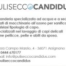 PULISECCO CANDIDUS