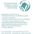 VALENTINA CAVALLON