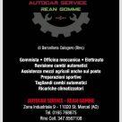 AUTOCAR SERVICE - REAN GOMME