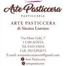 ARTE PASTICCERA PASTICCERIA