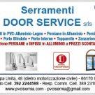 SERRAMENTI DOOR SERVICE