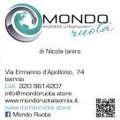 MONDO RUOTA