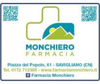 MONCHIERO FARMACIA