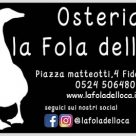 OSTERIA LA FOLA DELL'OCA