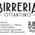 BIRRERIA OTTANTUNO