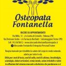OSTEOPATA FONTANELLA