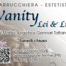 VANITY LEI & LUI
