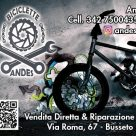 BICICLETTE ANDES