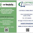 E-LECTRIC