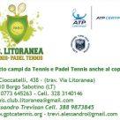 T.C. LITORANEA