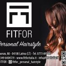 FITFOR