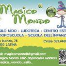 MAGICO MONDO