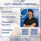 DOTT. SANDRO COMPAGNI