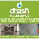 DHASH MULTISERVICE