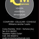 ICM COMPUTERS
