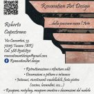 RENOVATION ART DESIGN