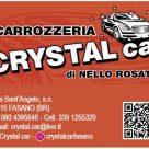 CRYSTAL CAR