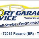 SPORT GARAGE SERVICE