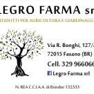LEGRO FARMA
