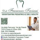 DOTT. FRANCESCO TROIANI