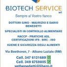BIOTECH SERVICE
