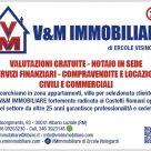 V&M IMMOBILIARE
