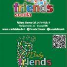FRIENDS SCUOLA