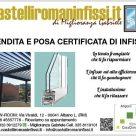 CASTELLI ROMANI INFISSI
