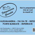 FALEGNAMERIA GRANALDI