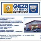 GHEZZI CAR SERVICE
