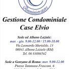 GESTIONE CONDOMINIALE CASE ELVIO