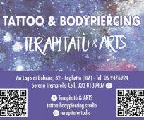 TERAPITATÙ & ARTS