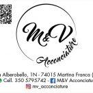 M&V ACCONCIATURE