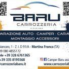BARU CARROZZERIA