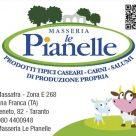 MASSERIA LE PIANELLE