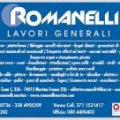 ROMANELLI MARTINO
