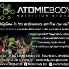 ATOMIC BODY NUTRITION STORE