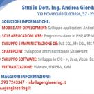 STUDIO DOTT. ING. ANDREA GIORDANO
